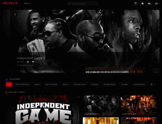 trapflix.com screenshot