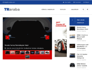 traraba.com screenshot