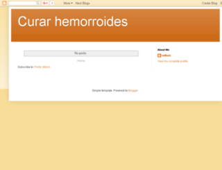 tratamiento-de-las-hemorroides.blogspot.ca screenshot