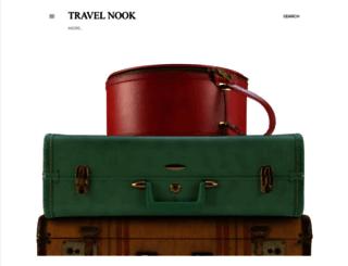 travel-nook.blogspot.com screenshot