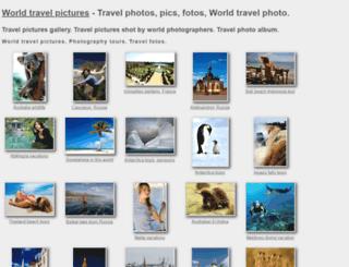 travel-pictures.1-my.com screenshot