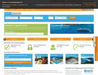 travel-travel.co.uk screenshot