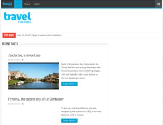 travel-vip.xyz screenshot