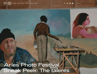 travel.freundevonfreunden.com screenshot