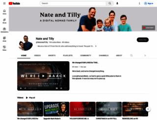 travel.perfectspace.com screenshot