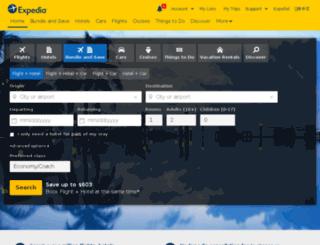travel.wwte10.com screenshot