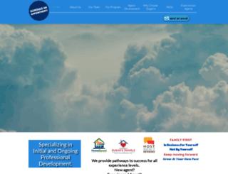 travelathome.com screenshot