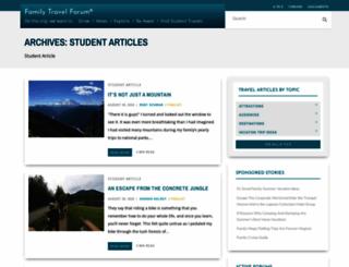 travelbigo.com screenshot