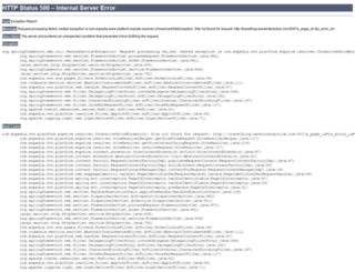 travelblog.expedia.ca screenshot