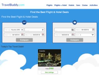 travelbuddy.com screenshot
