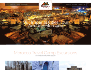 travelcamp.co screenshot