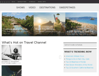 travelchannel.sndimg.com screenshot
