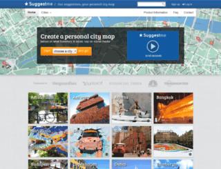 traveldodo.com screenshot