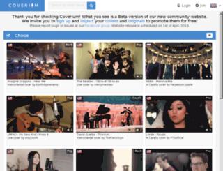 travelfilms.tv screenshot
