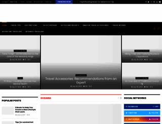 travelguidebook.org screenshot