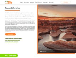 travelguides.com screenshot