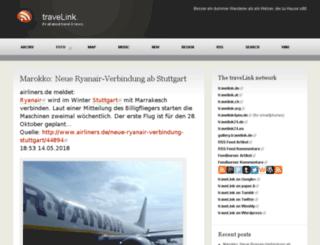 travelink24.eu screenshot