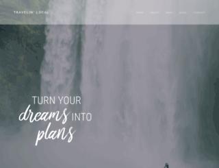 travelinlocal.com screenshot