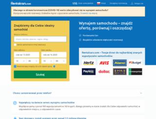 traveljigsaw.pl screenshot