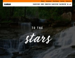 travelks.com screenshot
