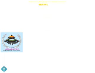 travelmedia.in screenshot