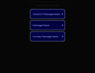 travelmonster.co.uk screenshot