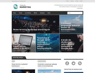 travelnews.pl screenshot