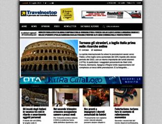 travelnostop.com screenshot
