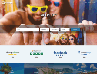 travelopo.com screenshot