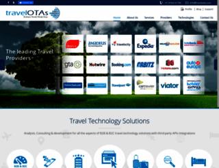 travelotas.com screenshot