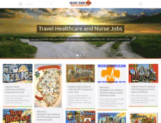 travelrnplus.com screenshot