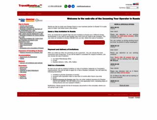 travelrussia.su screenshot