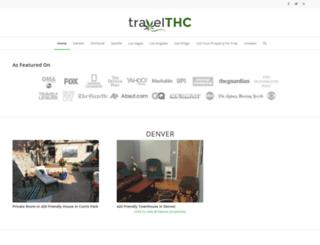 travelthc.com screenshot