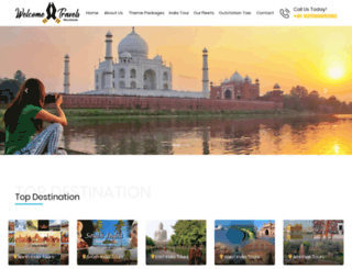 traveltraveller.com screenshot