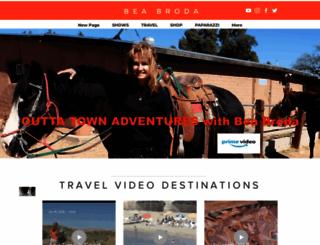 travelvideo.tv screenshot