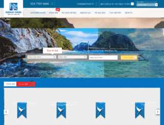 travelviet.vn screenshot