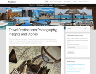 travelways.com screenshot