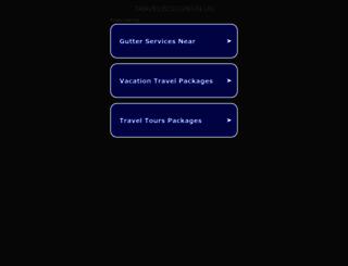 travelwisconsin.us screenshot
