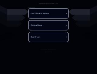 travelwritersnews.com screenshot