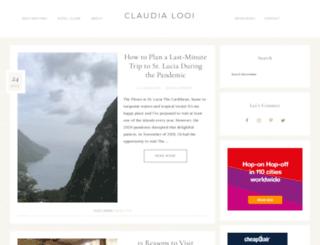 travelwritingpro.com screenshot