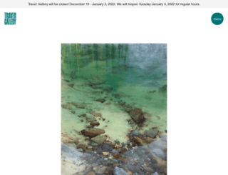 travergallery.com screenshot