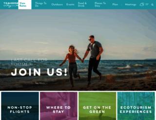 traversecity.com screenshot