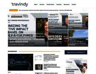 travindy.com screenshot