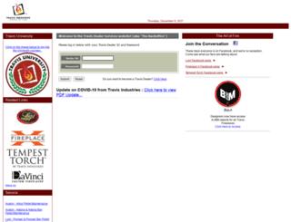 travisdealer.com screenshot