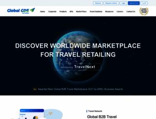 trawex.com screenshot