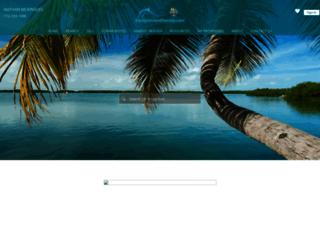 treasurecoasthomes.com screenshot