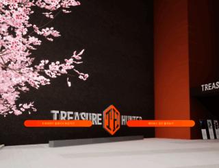 treasurehunter.co.kr screenshot