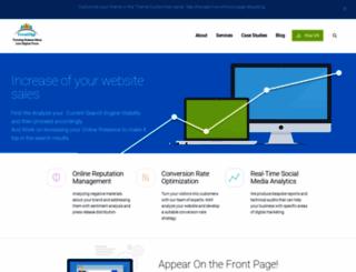 treatdigi.com screenshot