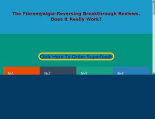 treatment-of-fibromyalgia.gear.host screenshot