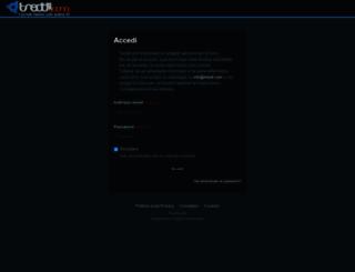 treddi.com screenshot